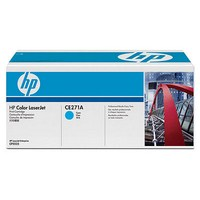 Mực in HP 650A Cyan LaserJet Toner Cartridge (CE271A)